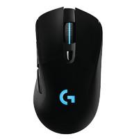 Logitech 罗技 G403 HERO升级版 有线游戏鼠标