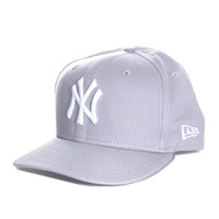 银联爆品日: NEW ERA Basic 9Fifty New York Yankees Cap 男士鸭舌帽