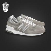 大码福利 New Balance 995 NB美产复古跑步鞋