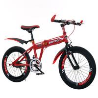 奇客 巨匠2儿童自行车