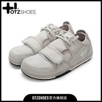 OTZShoes 丑萌鞋 经典平底大头帆布鞋 男女同款