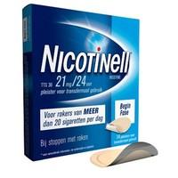 银联爆品日:Nicotinell 诺华尼派 TTS30尼古丁戒烟贴 21mg/24小时 14片