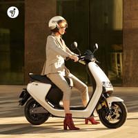 Ninebot E系列 智能电动摩托车