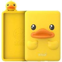 小黄鸭硅胶Q弹保护套(适用于全新Kindle Paperwhirte 4)