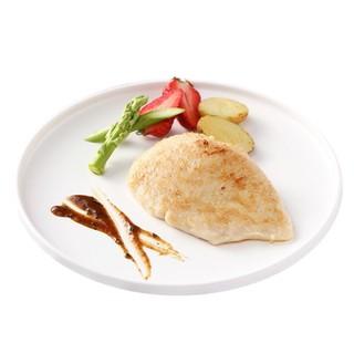 SUNNER/圣农香煎大鸡排套装黑椒味135g*6包/袋 *2件