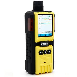 凯陆电子(kallu Electronic)K-600 泵吸式气体检测仪 二氧化氮可燃氧气硫化氢臭氧报警器有毒有害气体定制
