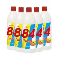 艾涤壹选 84消毒液 500g*5瓶