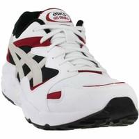 银联爆品日:ASICS TIGER 亚瑟士 Gel-Diablo 男士复古跑鞋 *2件