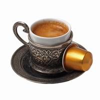 每日一词:胶囊改变生活,这样做出的咖啡也很香~