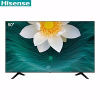 Hisense 海信 H50E3A 16G 50英寸 4K 液晶电视