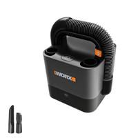 威克士(WORX)无线车载吸尘器WX030.9 20V家用手提充电式大功率大吸力威魔方汽车用品电动工具