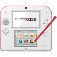 Nintendo 任天堂 2DS 掌上游戏机 官翻版 *2件