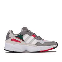 银联爆品日: adidas Originals Yung-96 Trainers 男士跑步鞋