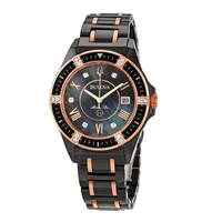 银联爆品日 : Bulova 宝路华 98R242 男士时装腕表