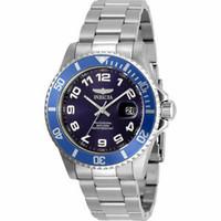 银联爆品日:INVICTA Pro Diver 30691 男士石英腕表 *2件