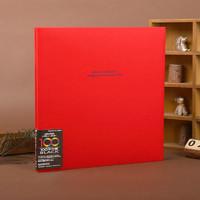日本进口NCL相册影集 商务家庭相簿毕业纪念册创意生日礼物
