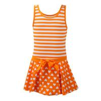 hosa 浩沙 218121102 儿童泳衣