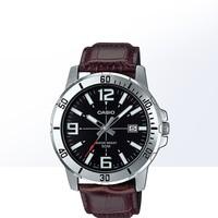CASIO 卡西欧 MTP-VD01系列 男士时装腕表
