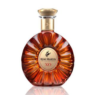 人头马(Remy Martin)洋酒 XO优质香槟区干邑白兰地 350ml
