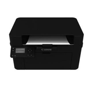 Canon 佳能 LBP113w 打印机 黑白激光 黑色