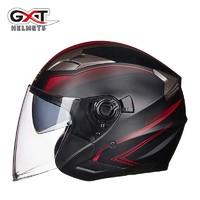 GXT G708 电动摩托车头盔 半覆式