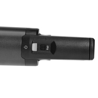 森海塞尔(SENNHEISER)EW D1-835S 手持心型数字无线话筒(麦克风)套装 舞台演出、会议、K歌