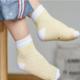 摩芯 春夏纯棉宝宝袜  5双 5.9元包邮(需用券)