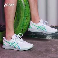 ASICS 亚瑟士 NITROFUZE FESTA 男款缓震跑鞋