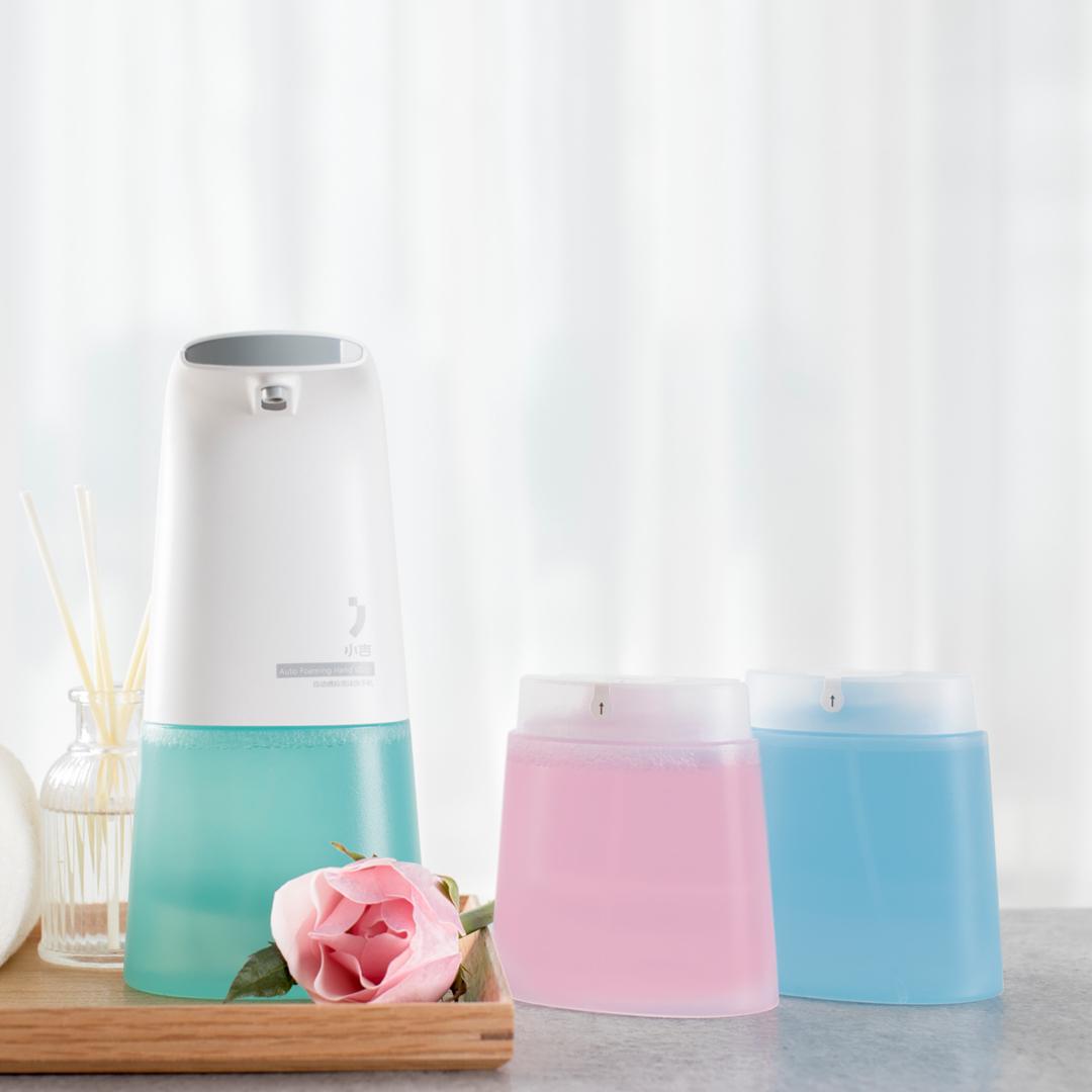 miniJ 小吉 泡沫洗手液 250ml 3瓶装