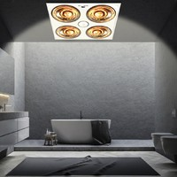 nvc-lighting 雷士照明 多功能三合一光暖浴霸 1100W +凑单品