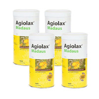 银联爆品日:Agiolax 艾者思 清肠养颜颗粒剂 250g*4罐装