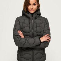 银联爆品日 : Superdry 极度干燥 Astrae 女士保暖外套 *2件