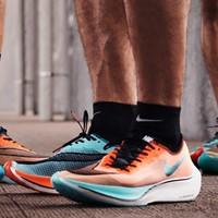 NIKE ZOOMX VAPORFLY NEXT% HKNE  男子顶级跑鞋