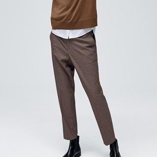 UNIQLO 优衣库 421632 女士九分裤