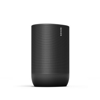 Sonos 搜诺思 Move 无线音箱