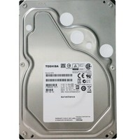 TOSHIBA 东芝 MD04ABA400V 4TB 监控级硬盘(5400RPM、128MB)