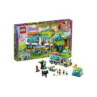 LEGO 乐高 好朋友系列 41339 米娅的野营车