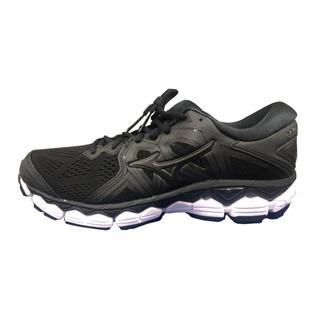 限尺码 : Mizuno 美津浓 WAVE SKY 2 男款顶级缓震跑鞋