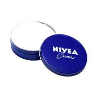 NIVEA 妮维雅 经典蓝罐润肤霜 150ml *3件