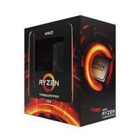 AMD 锐龙3990X处理器7nm64核128线程2.9GHz