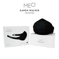 MEO Keran Walker成人款单只装口罩 S码 深灰色