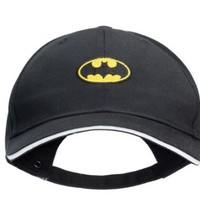 NORTHLAND 诺诗兰 A080531 DC联名蝙蝠侠 刺绣棒球帽