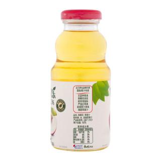纯果乐 Tropicana 100%苹果汁 果汁 250ml*24瓶 百事系列荣誉产品