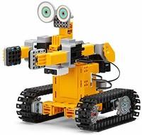 UBTECH 优必选积木系列Tankbot 智能机器人