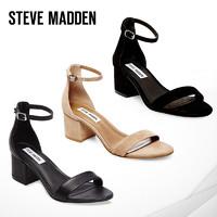 Steve Madden 思美登 一字带凉鞋