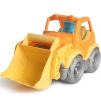 U.KARGER 优卡家 宝宝滑行工程车 沙滩挖掘机模型
