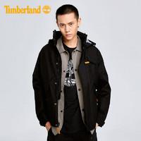 预售Timberland添柏岚保暖冲锋衣三合一男装潮牌|A1GF1