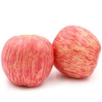 烟台红富士苹果 2.5斤装 苹果