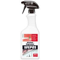 WEPOS 厨房油污强力清洁剂