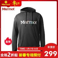 Marmot 土拨鼠  户外运动卫衣